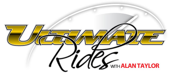 Ultimate Rides with Alan Taylor